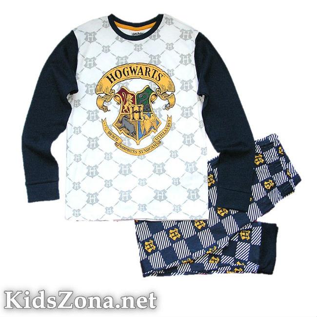 Детска пижама Harry Potter момче - M1
