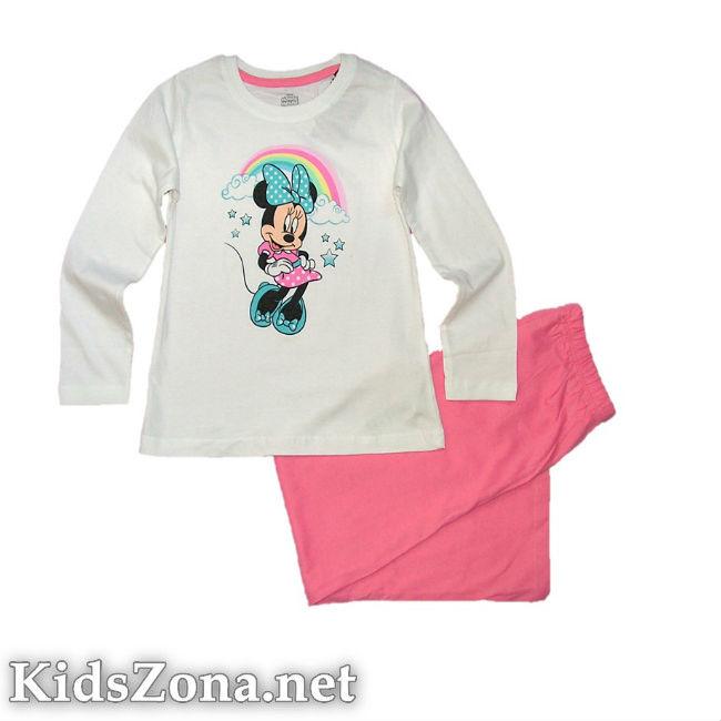 Детска пижама Мини Маус д. р. - M1