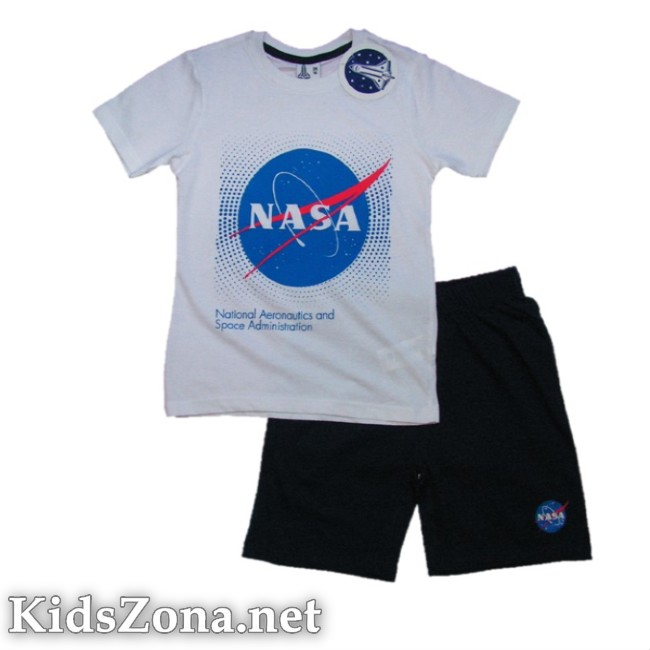 Детска пижама NASA - M1