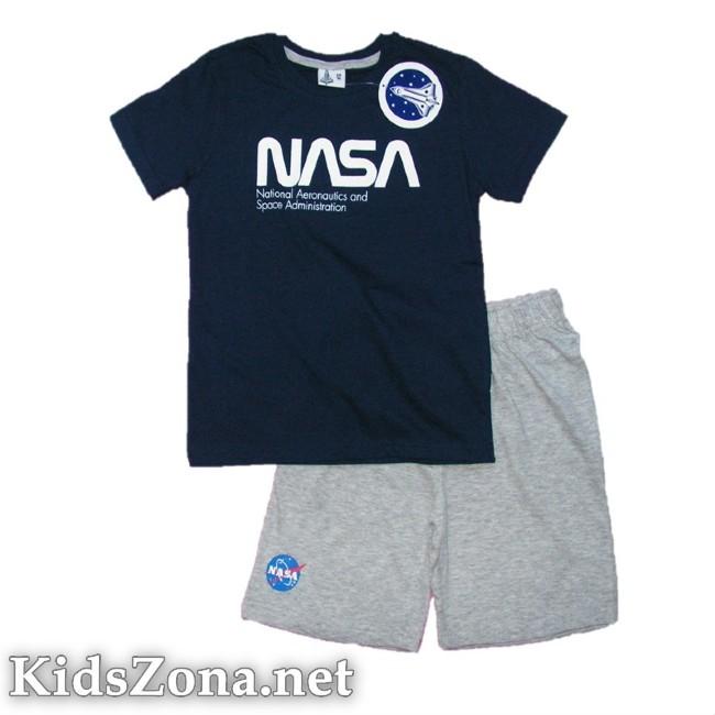 Детска пижама NASA - M2