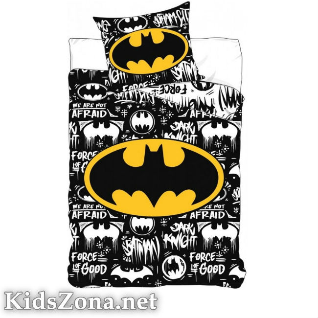 Спален комплект Batman