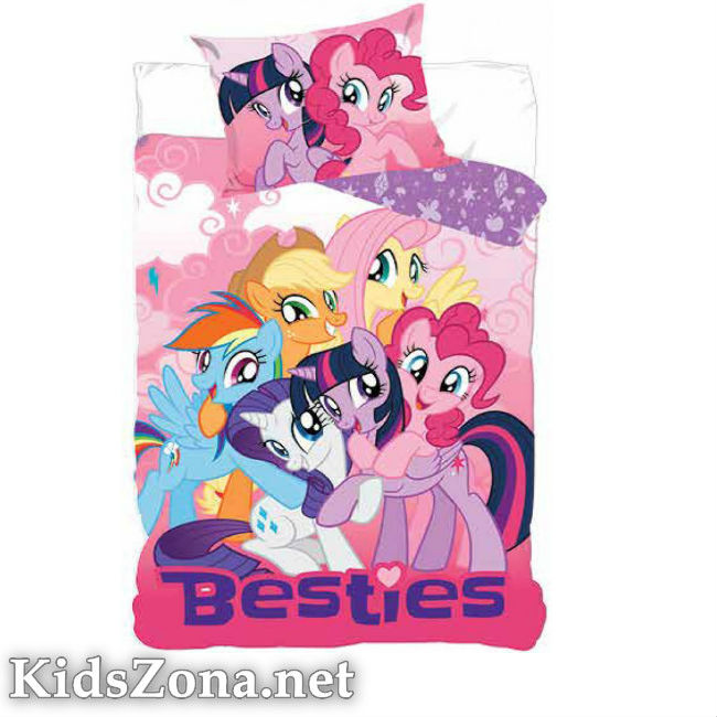 Спален комплект My Little Pony
