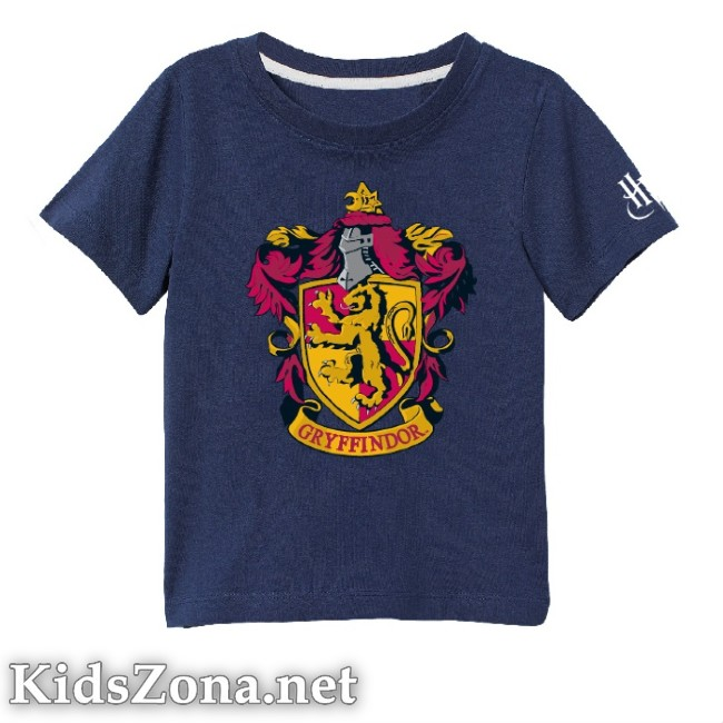 Детска тениска Harry Potter - M2