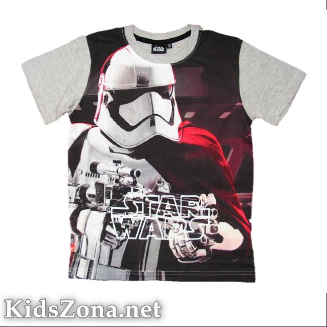 Детска тениска Star Wars - М27