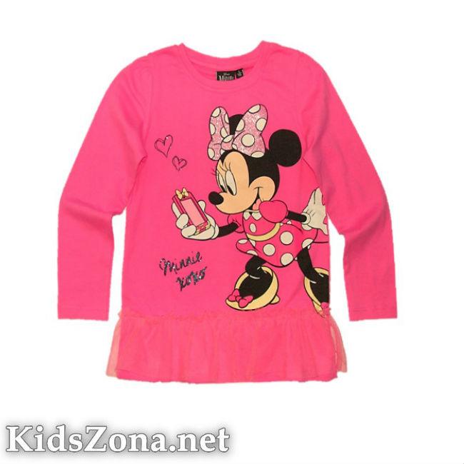 Детска туника Disney Мinnie - М5
