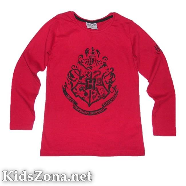 Детска блуза Harry Potter момиче - M2