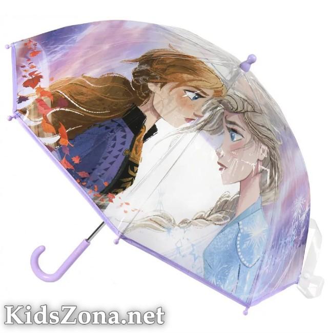 Детски чадър Frozen - M1