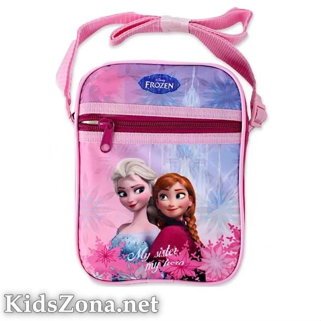 Детска чанта Frozen - M8