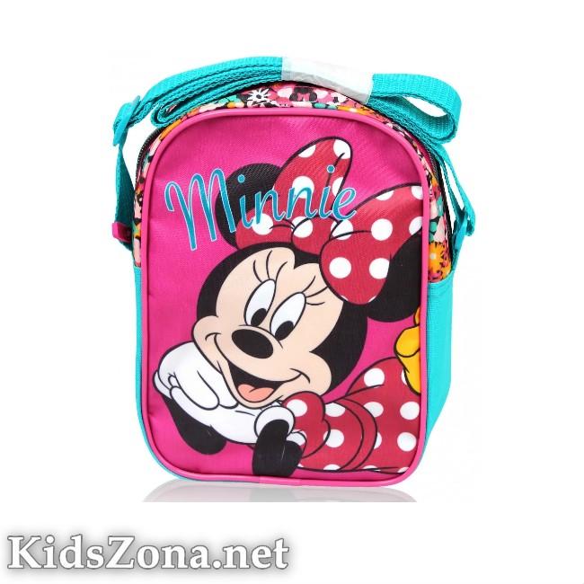 Детска чанта Disney Minnie - М7