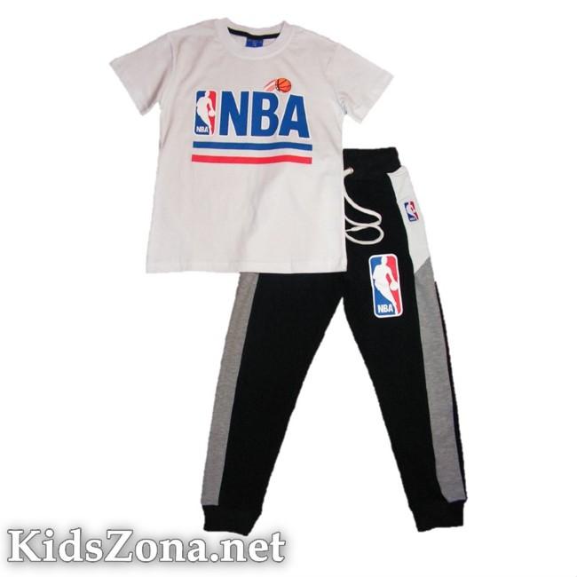 Детски екип NBA - М1