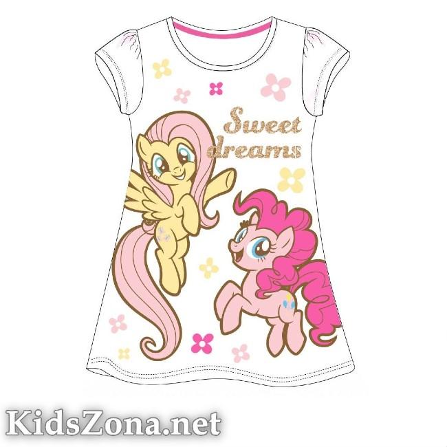 Детска нощница My little pony - М2