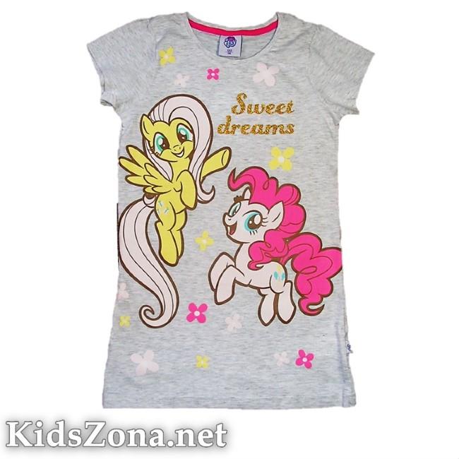 Детска нощница My little pony - М1