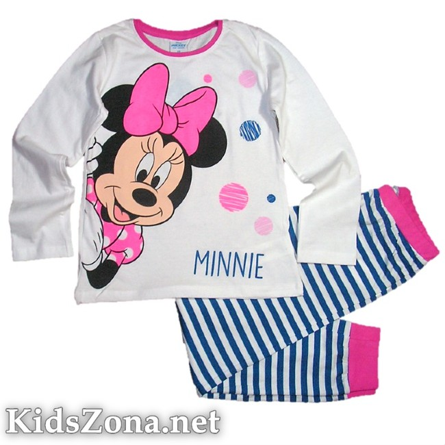 Детска пижама Мини Маус д. р. - M4