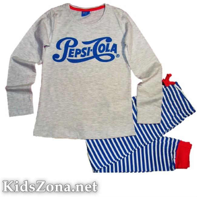Детска пижама Pepsi-cola. - M1