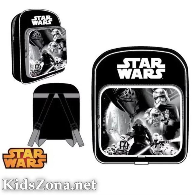 Детска  раница Star wars - M10