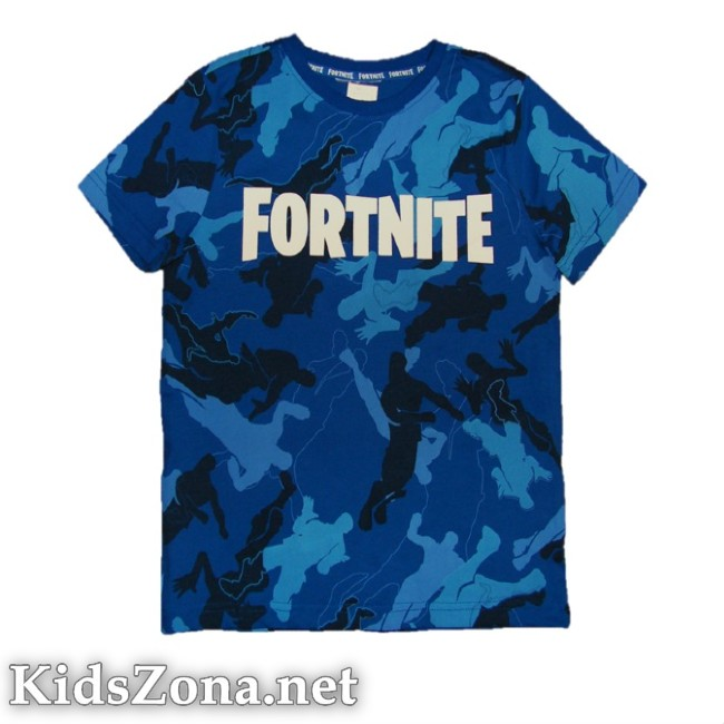 Детска тениска Fortnite - М1