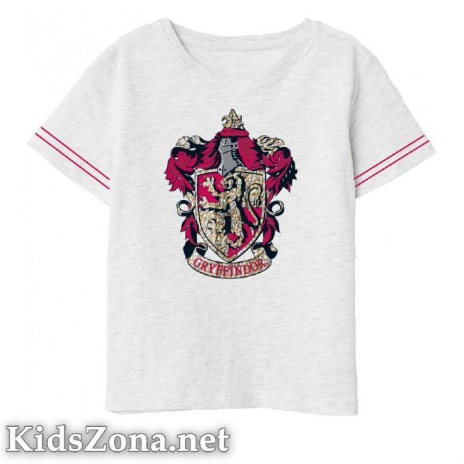 Детска тениска Harry Potter момиче - M1