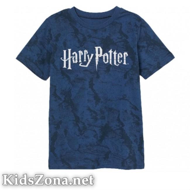Детска тениска Harry Potter - M3