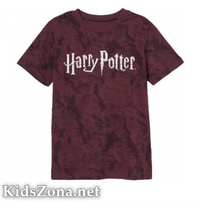 Детска тениска Harry Potter - M4