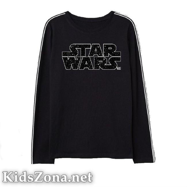 Детска блуза Star Wars - M33