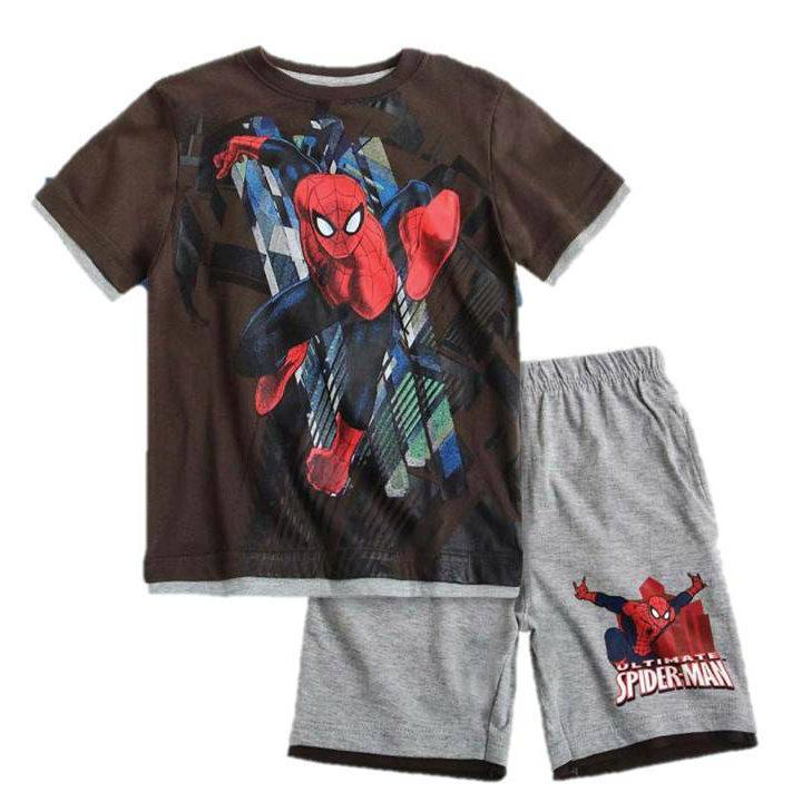 Детски екип Spiderman 3