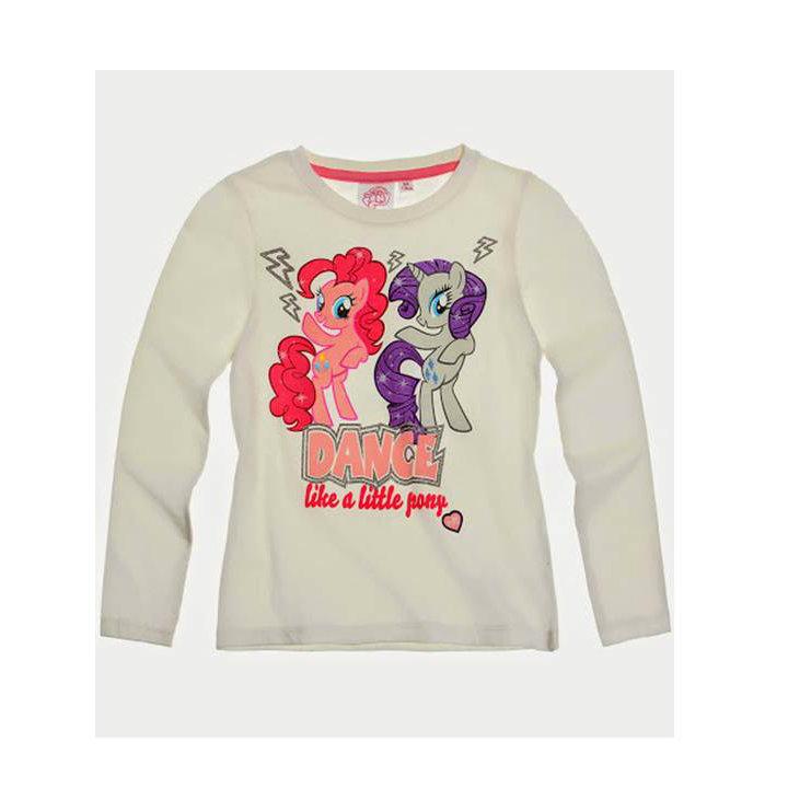 Блуза My little pony - бяла