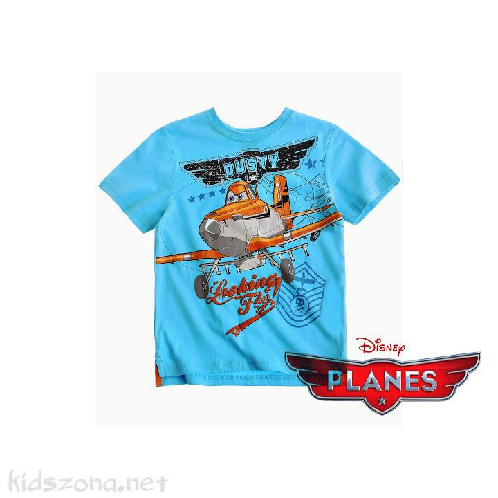 Детска тениска Planes
