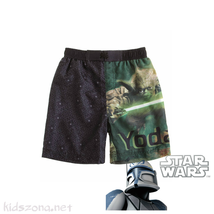 Детски бански Star Wars