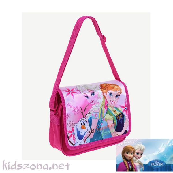 Детска чанта Frozen