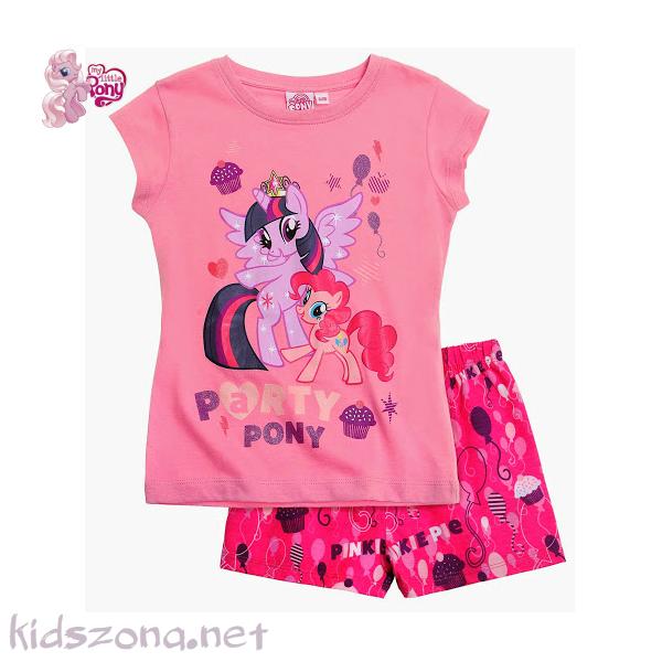 Детска пижама My little pony - M2