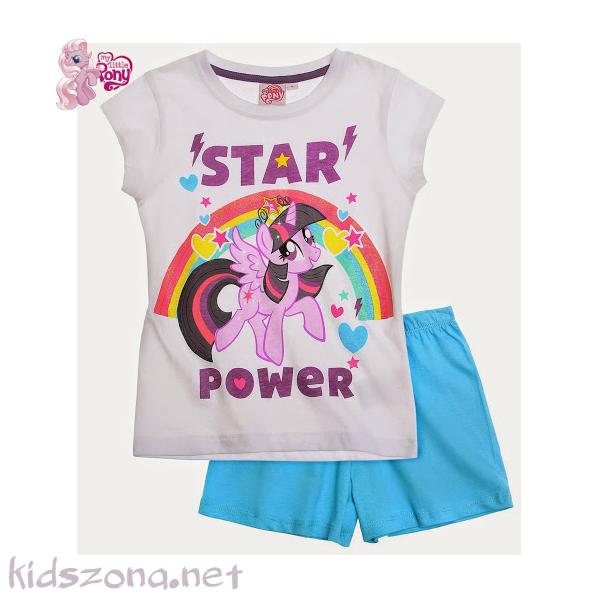 Детска пижама My little pony - M1
