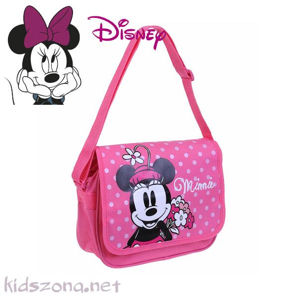Детска чанта Disney Minnie