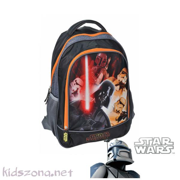 Детска раница Star wars - М2