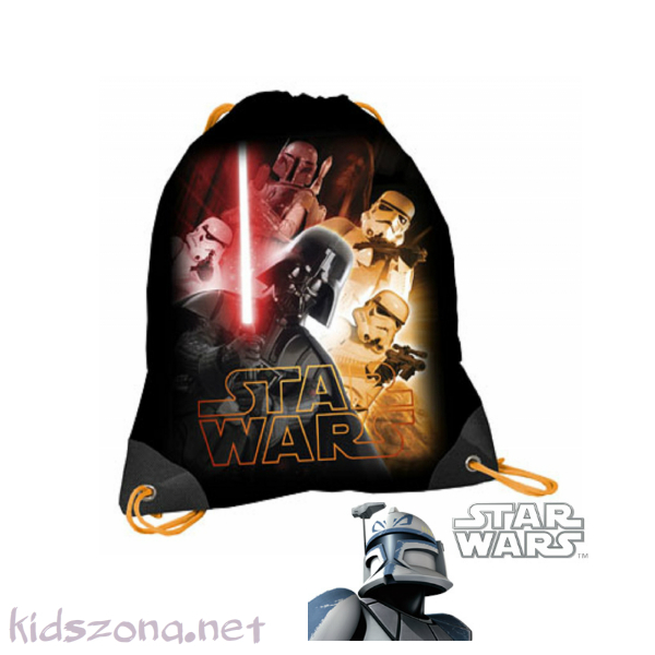 Детски сак Star wars