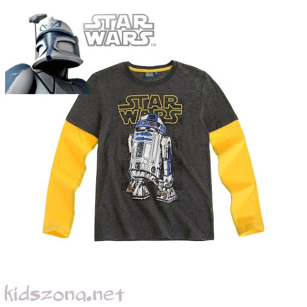 Детска блуза Star Wars - M 08