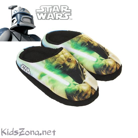 Детски чехли  Star Wars