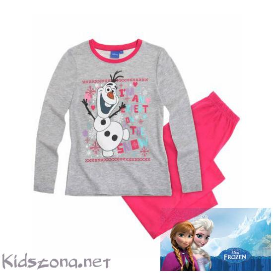 Детска пижама Frozen - M03