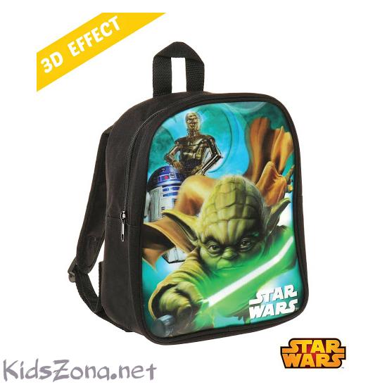 Детска раница Star wars - M2