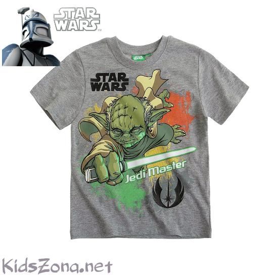 Детска тениска Star Wars - М02