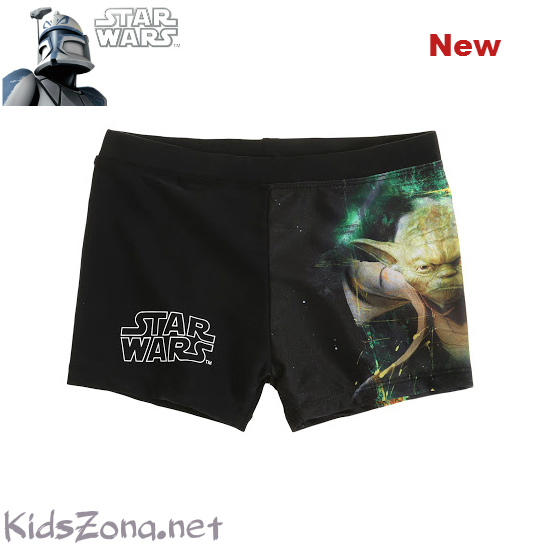 Детски бански Star Wars - M04