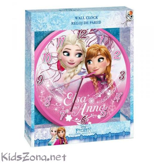 Часовник за стена Frozen - M1