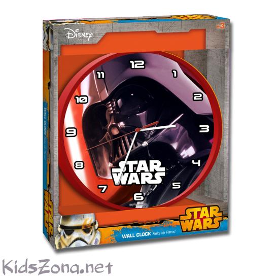 Часовник за стена Star Wars - M5
