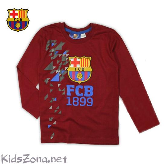 Детска блуза FC Barcelona