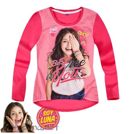 Детска блуза Soy Luna - M2