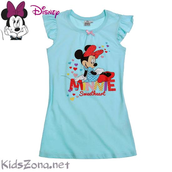 Детска нощница Disney Minnie - М01
