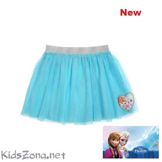 Детска пола Frozen - M02