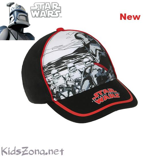 Детска шапка Star Wars - M03