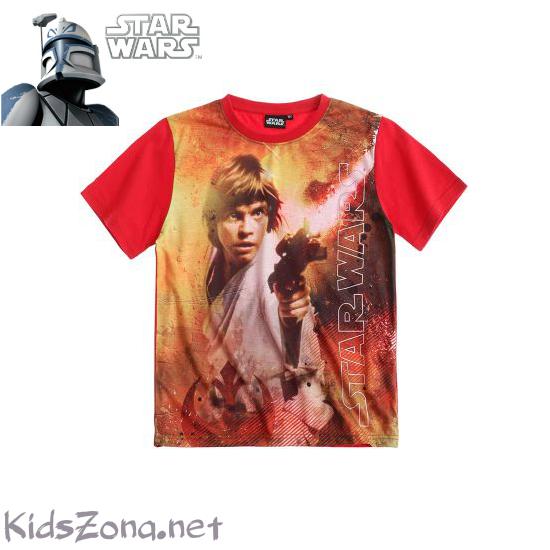 Детска тениска Star Wars - М10