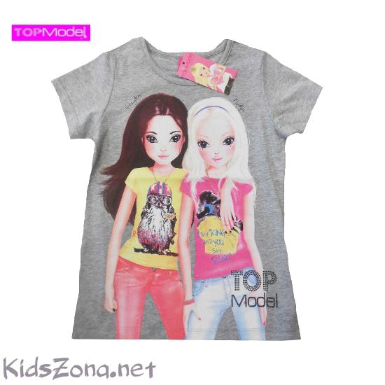 Детска тениска Top Model - M2