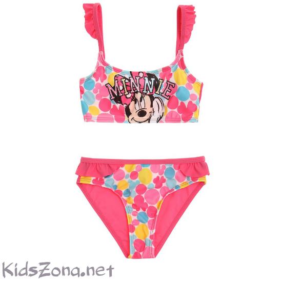 Детски бански Minnie - M3